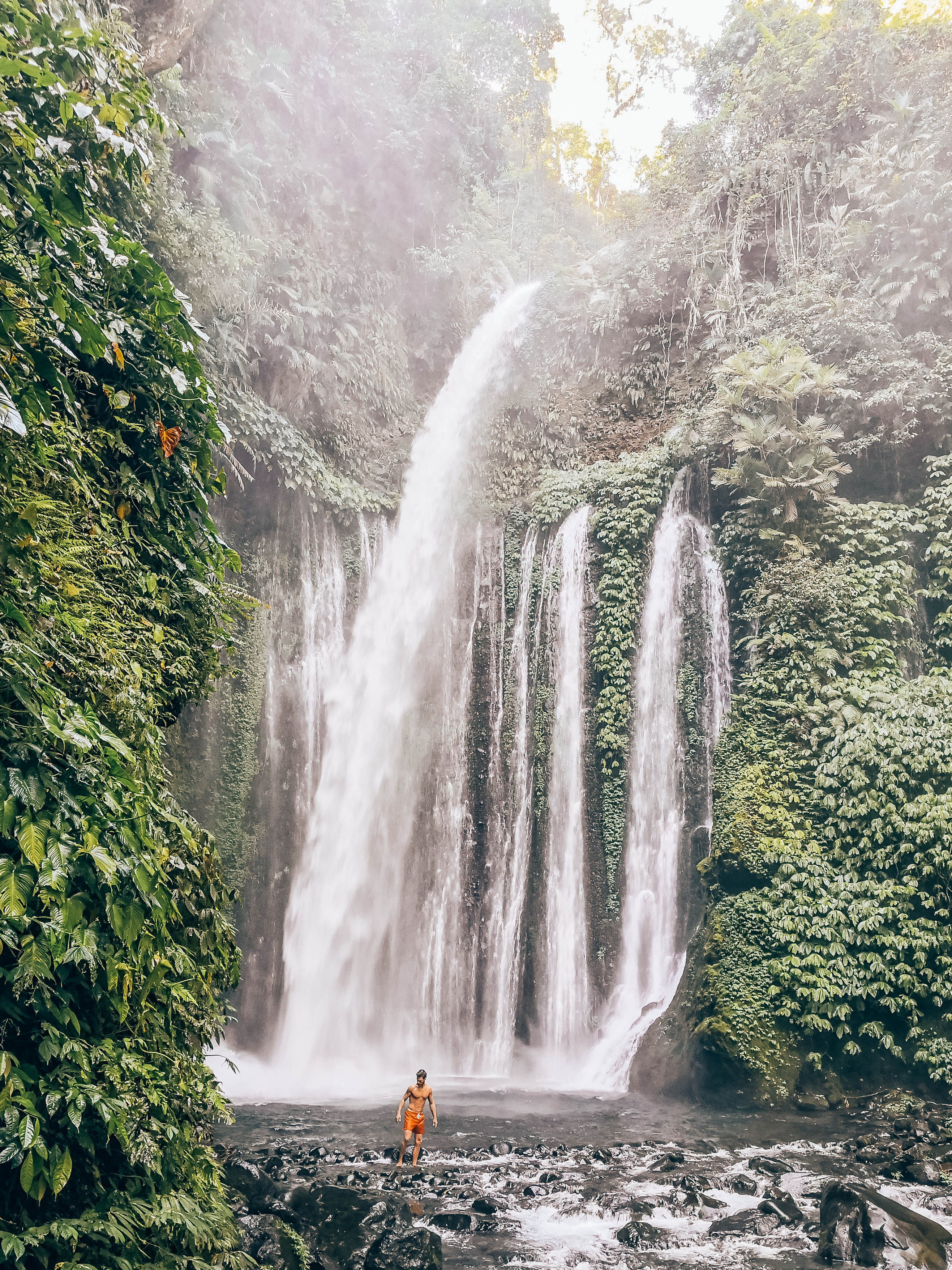 Top things to do in Lombok